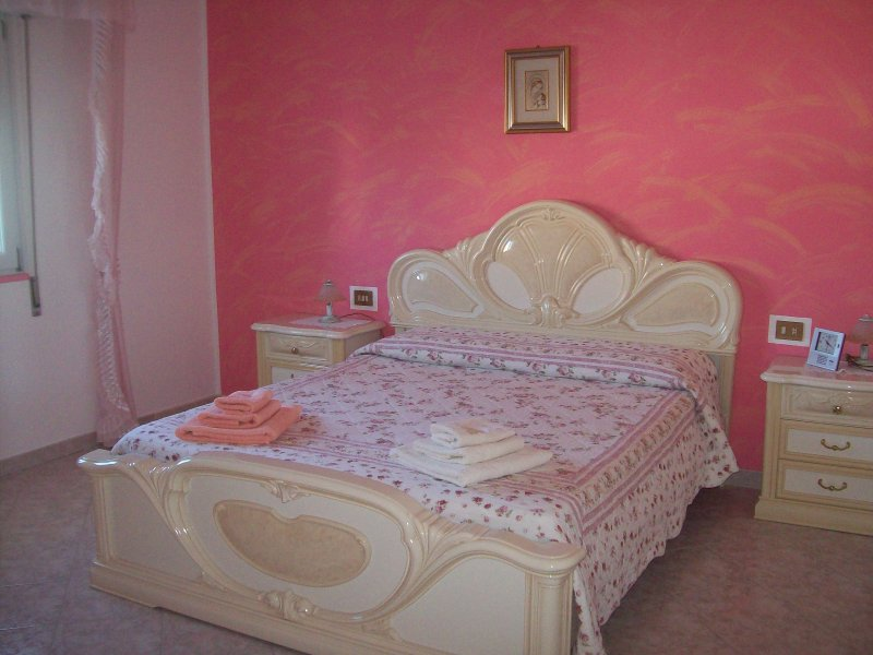 B&B Il Tramonto - Isola di Sant'Antioco, vacation rental in Province of Carbonia-Iglesias