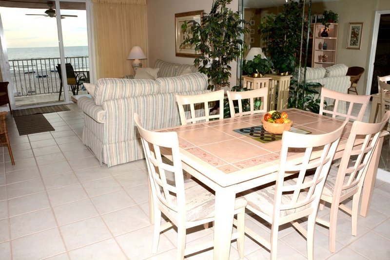 sand castle ii beachfront premium condo 204 has washer and air rh tripadvisor com