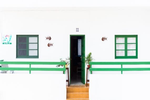CASA CON BARBACOA EN TAMADUSTE, vakantiewoning in El Hierro