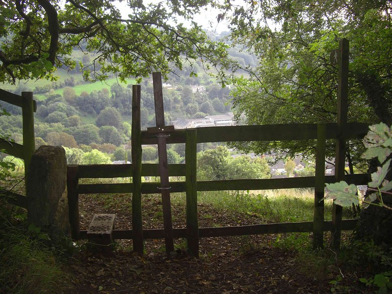 Perfect for ramblers -  Situated within The Cotswolds designated Area of Outstanding Natural Beauty
