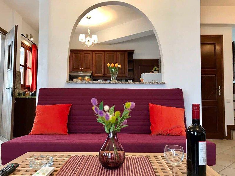 design interior tradicional