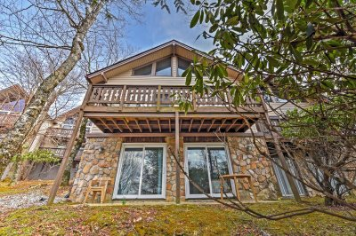 Premium Beech Mountain Chalet at 5,000ft, holiday rental in Beech Mountain