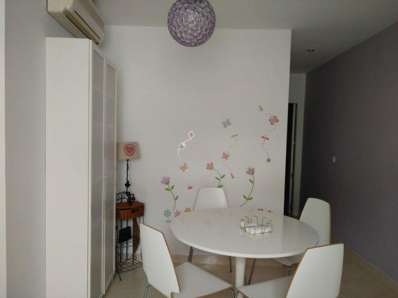 Apartamento en el centro de Antequera, alquiler de vacaciones en Antequera