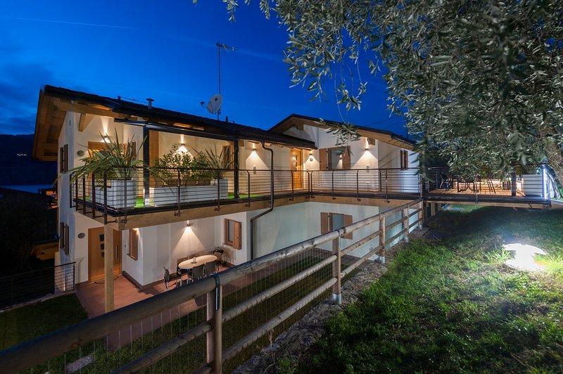 Appartamenti My Dream, holiday rental in Polsa
