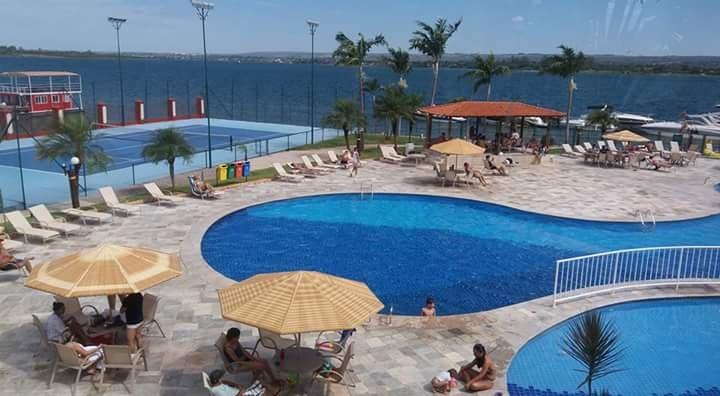 Verdadeiro Resort Urbano, próximo aos Ministérios, vacation rental in Brasilia