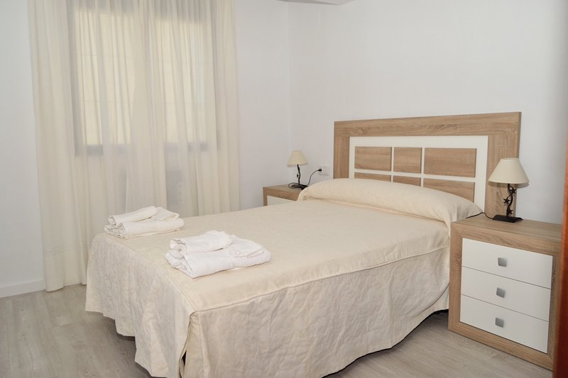 APARTAMENTO PASIAN .Junto a zona turística, holiday rental in La Rambla