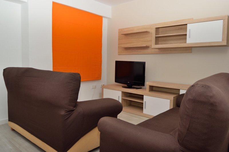 Apartamento Avenida, holiday rental in La Rambla