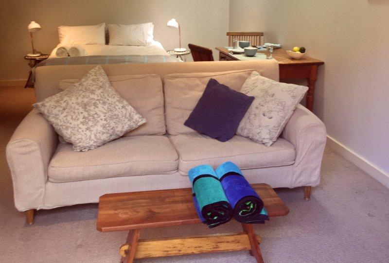 Wessels House Studio, location de vacances à Cape Point