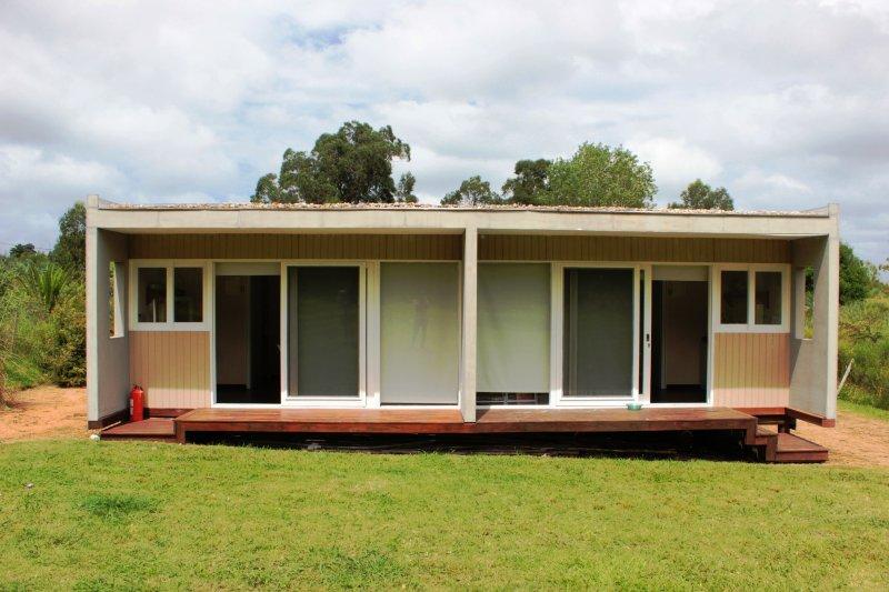 Cabañas mono ambiente  y de 1 dormitorio, holiday rental in San Carlos