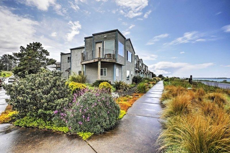Con alojamiento para 4 personas, esta propiedad es perfecta para familias y amigos.