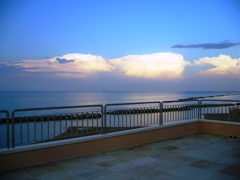 MRS, vacation rental in Scapezzano