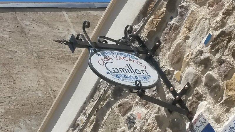 Casa Vacanza Camilleri, vacation rental in Aragona