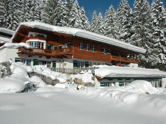 Top 1 -  Appartementhaus Meixner, holiday rental in Going