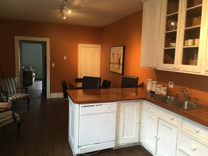 Downtown dorchester, holiday rental in Cornwall
