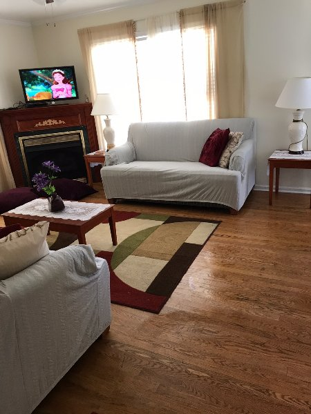 4 Bedroom Home at The Lukas House, holiday rental in Ocean City