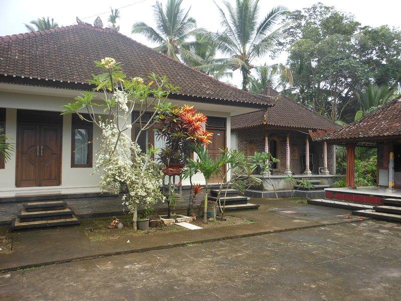 Balitrees Retreats, holiday rental in Pupuan