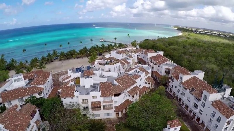 OCEANFRONT RESORT FULLY EQUIPPED STUDIO - PANAREA, holiday rental in Bayahibe
