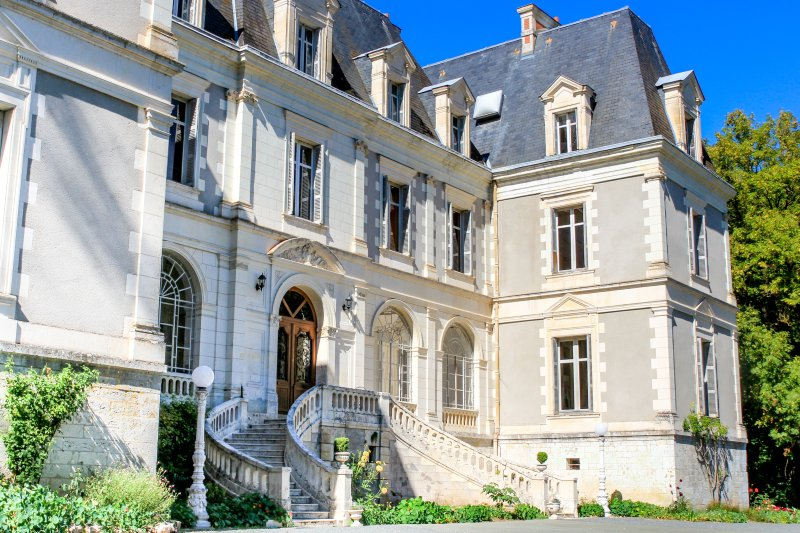 Les Appartements du Château, holiday rental in Champigny-en-Beauce