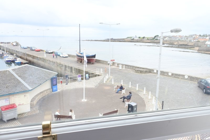 Harbour View, Anstruther - Sleeps 4/6, Ferienwohnung in Anstruther