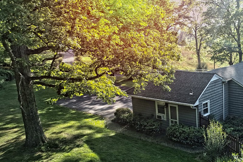 The Suite Retreat, alquiler de vacaciones en Madison Heights