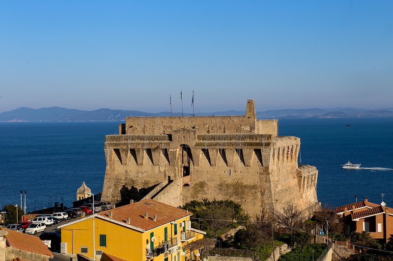 forteresse espagnole