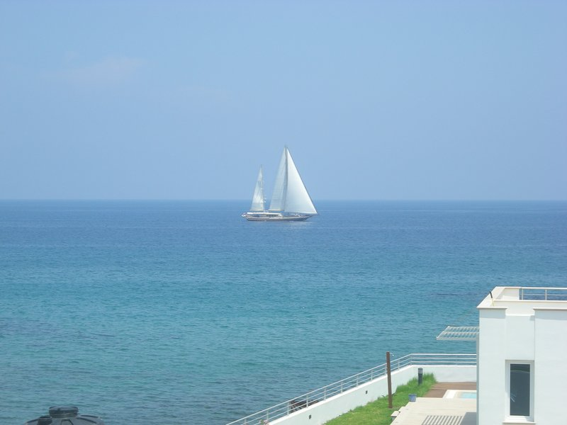 Four bed Villa close to the sea with own pool, vacation rental in Catalkoy