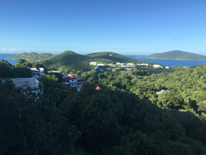 Island Living in your own Caribbean Villa 5, Ferienwohnung in Charlotte Amalie