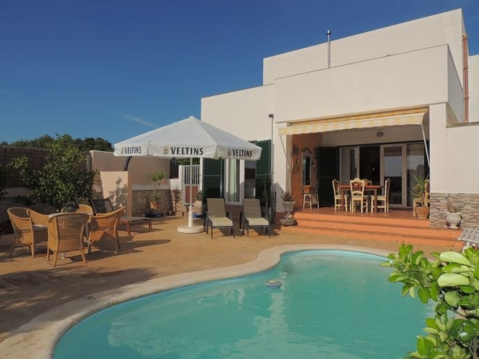 Casa Lydia, holiday rental in Cala d'Or
