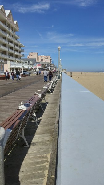 Ocean City Vacation Condo 1 Block From Boardwalk UPDATED
