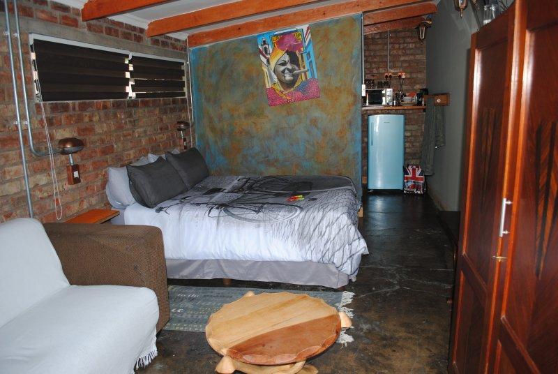 Copper Dreams, vacation rental in Uitenhage