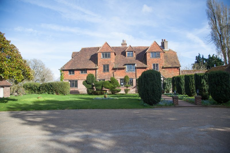 Pekes Manor House, location de vacances à Ringmer