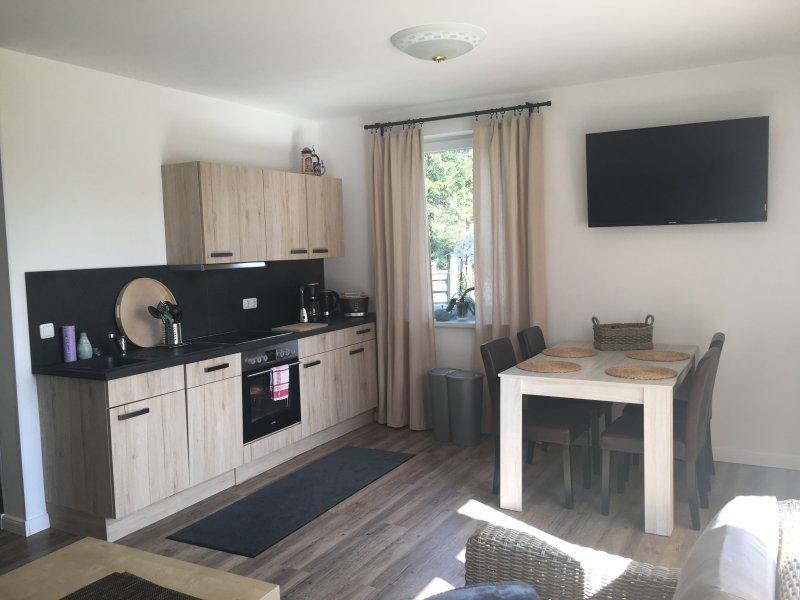 Apartamento luminoso y moderno