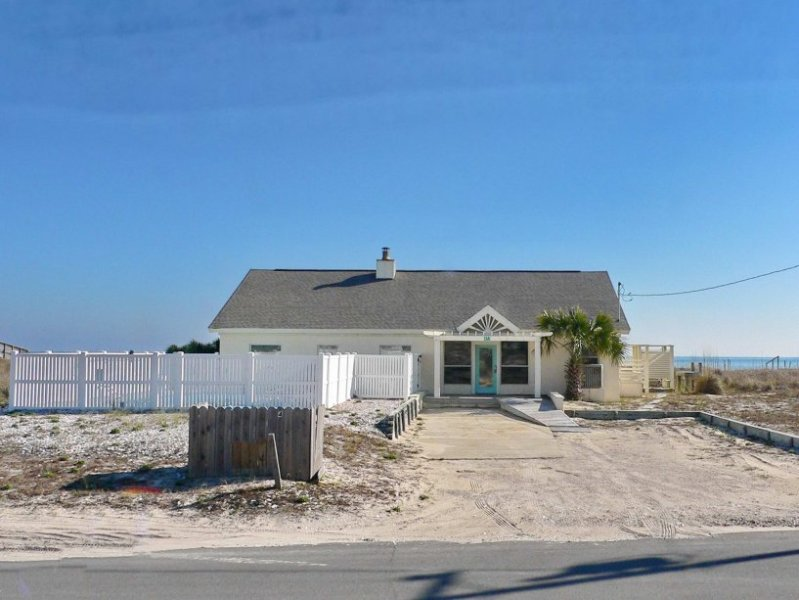 Soulshine, vacation rental in St. George Island