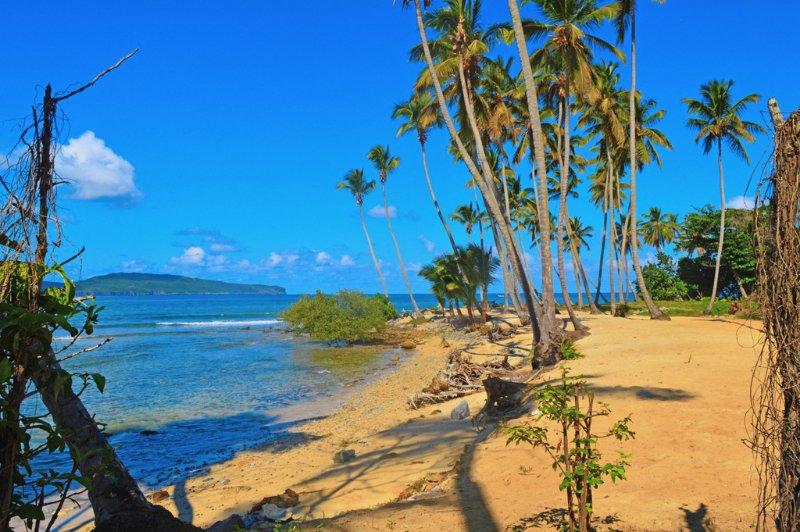 Nuestra playa privada