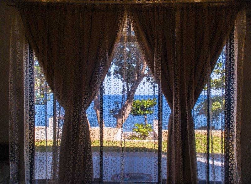 Every room has glorious sea views