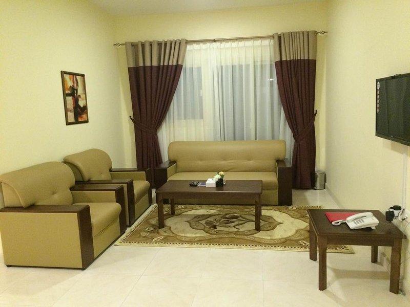 su propiedad también está clasificado para el mejor valor en Ajman! Los clientes son cada vez más por su dinero
