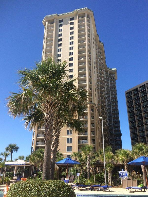 Royale Palms edificio