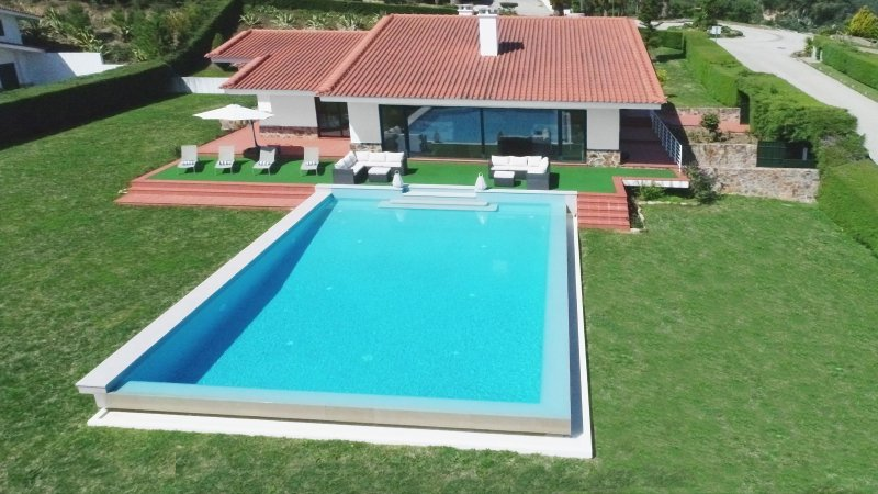 Villa Oryon, holiday rental in Vila de Rei
