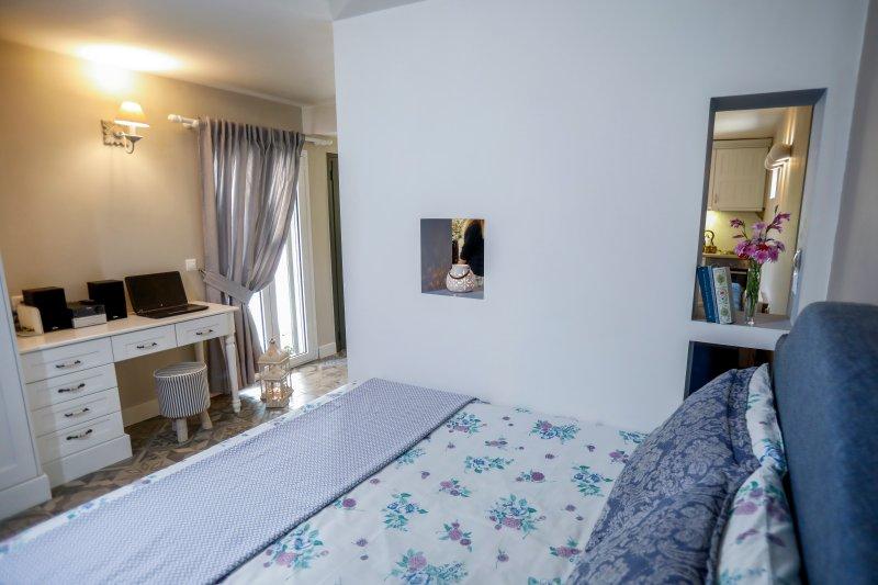 En Kefallinia Villas, aluguéis de temporada em Keramiai