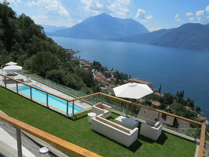 Riva Bellano Gardenia 3, vacation rental in Varenna