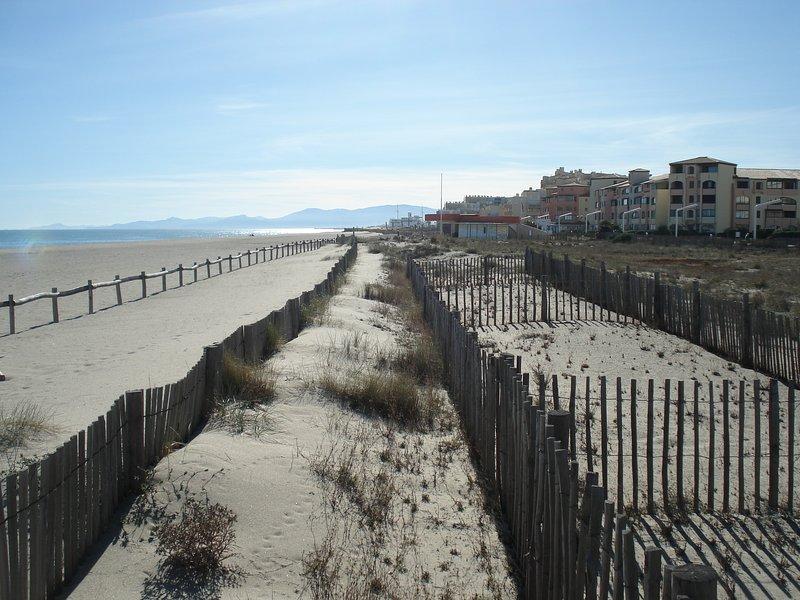 The Grand Beach