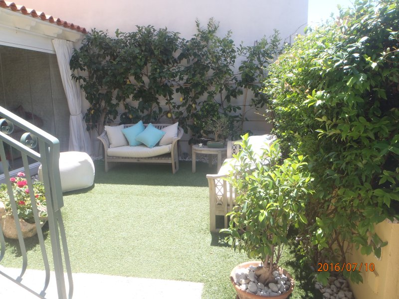 house relax in olbia  costa smeralda, holiday rental in Olbia