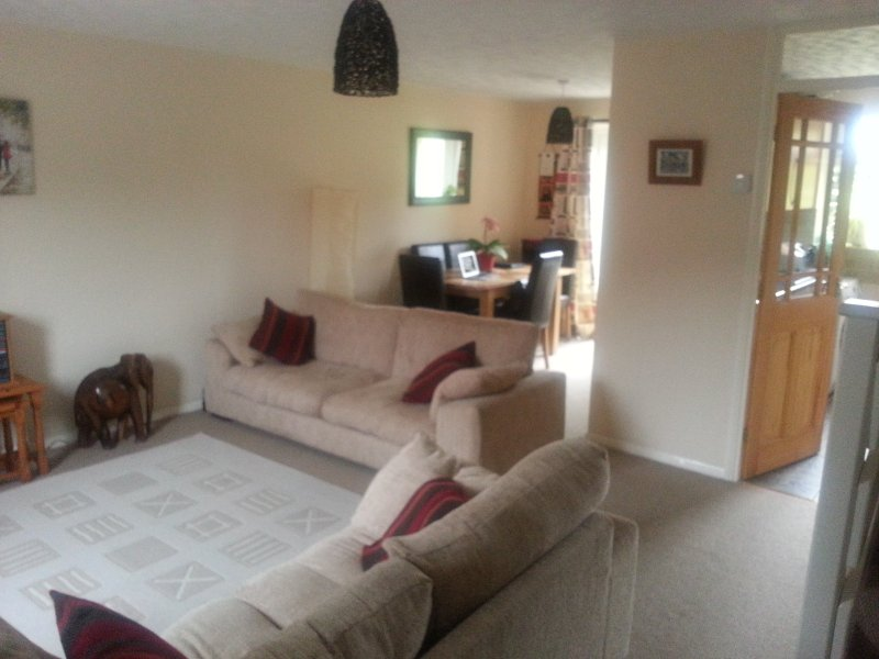 GODWIN CORNER, vacation rental in Loughton