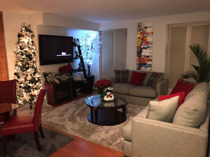 Sala em Natal