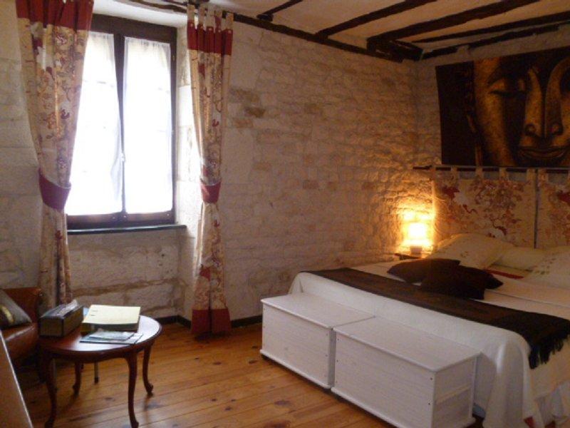 Artésienne Chambre et Table d'hôtes, vacation rental in Lanzac