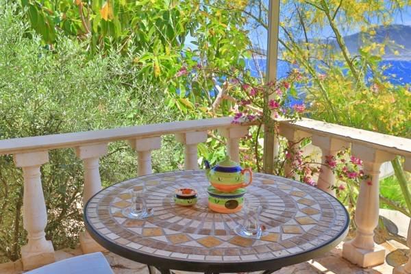 Kaktus Ada Apart, holiday rental in Kastellorizo