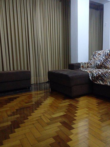 Apartamento Classe A Centro Histórico POA, holiday rental in Porto Alegre