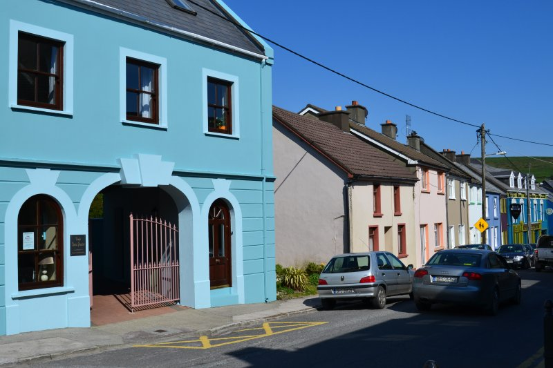 Dingle Townhouse, holiday rental in Dingle