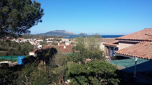Tognazzi Casa Vacanze - Casa Valentina, alquiler de vacaciones en Pittulongu