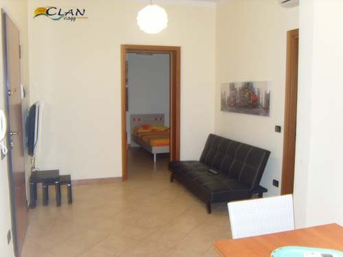 Casa Vacanza Leonardo, holiday rental in Gallipoli